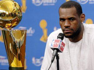 Lakers are LeBron's bestoption!