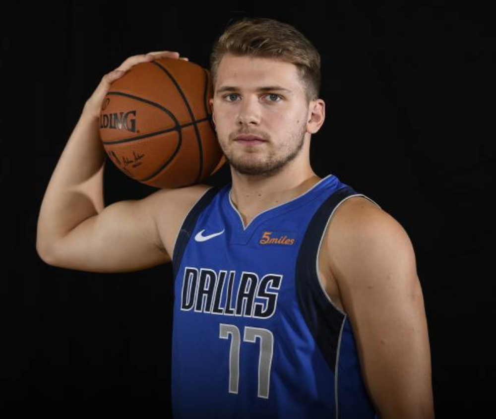 Who'll Take the Throne from LeBron? Can Luka Doncic Make the Big Leap?