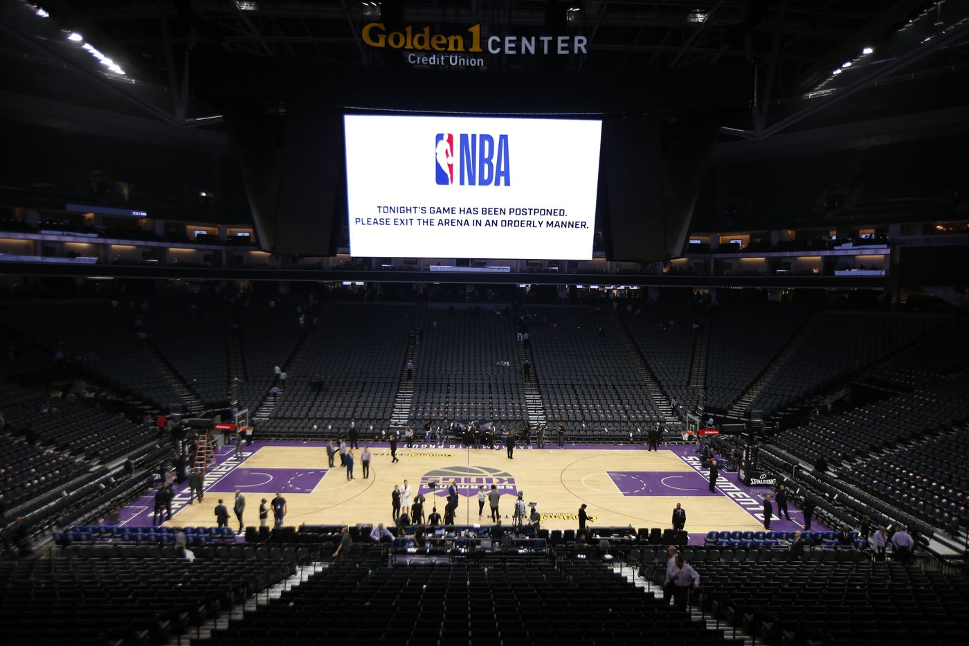 How the NBA and Professional Sports Will Never Be Same After Coronavirus