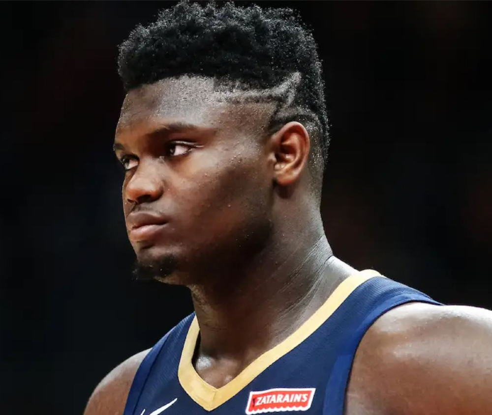 Who'll Take the Throne from LeBron? Is Zion Williamson the Crown Prince?