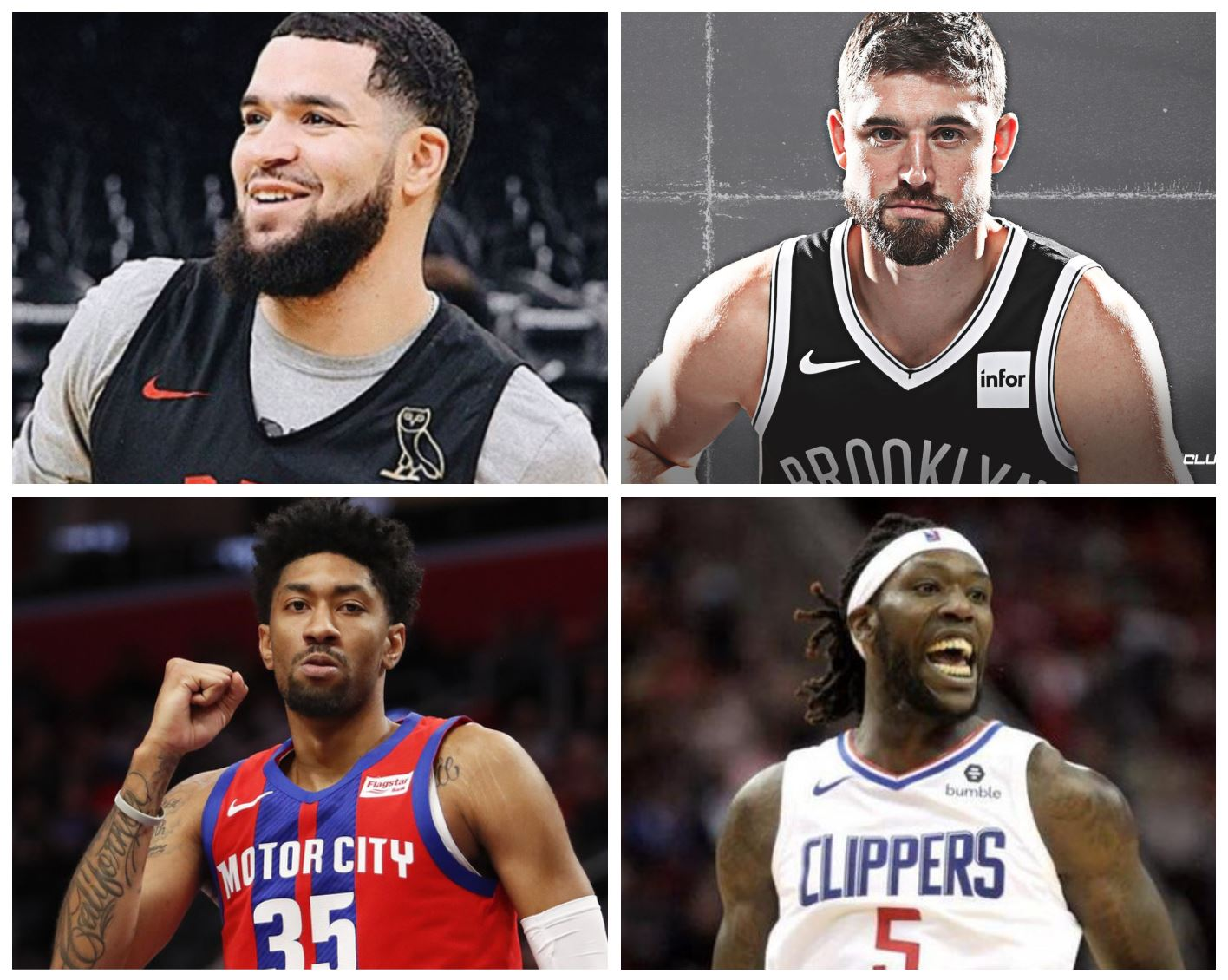 Four Top NBA Free Agents the Lakers Could Steal with Sign-&-Trade Deals!