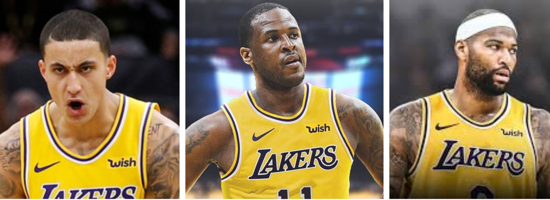 Three Possible Wild Cards the Lakers Could Play to Win the Championship!