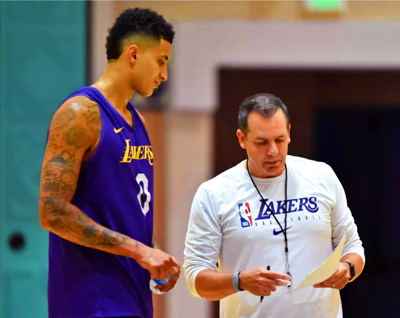 The Sudden Evolution of Kyle Kuzma & What It Could Mean for the Lakers!