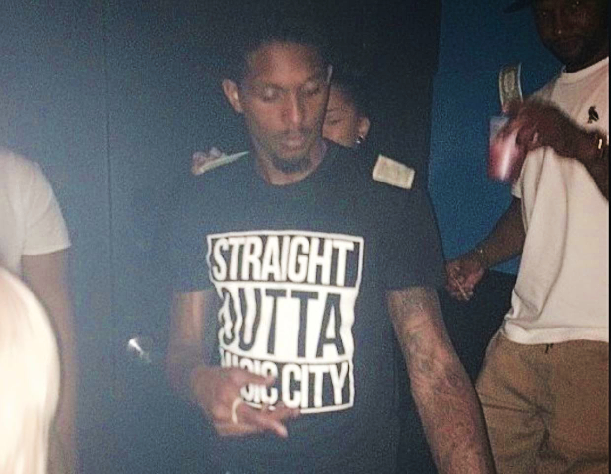 Why Lou Williams' Visit to Strip Club Wouldn't Have Happened on Lakers!