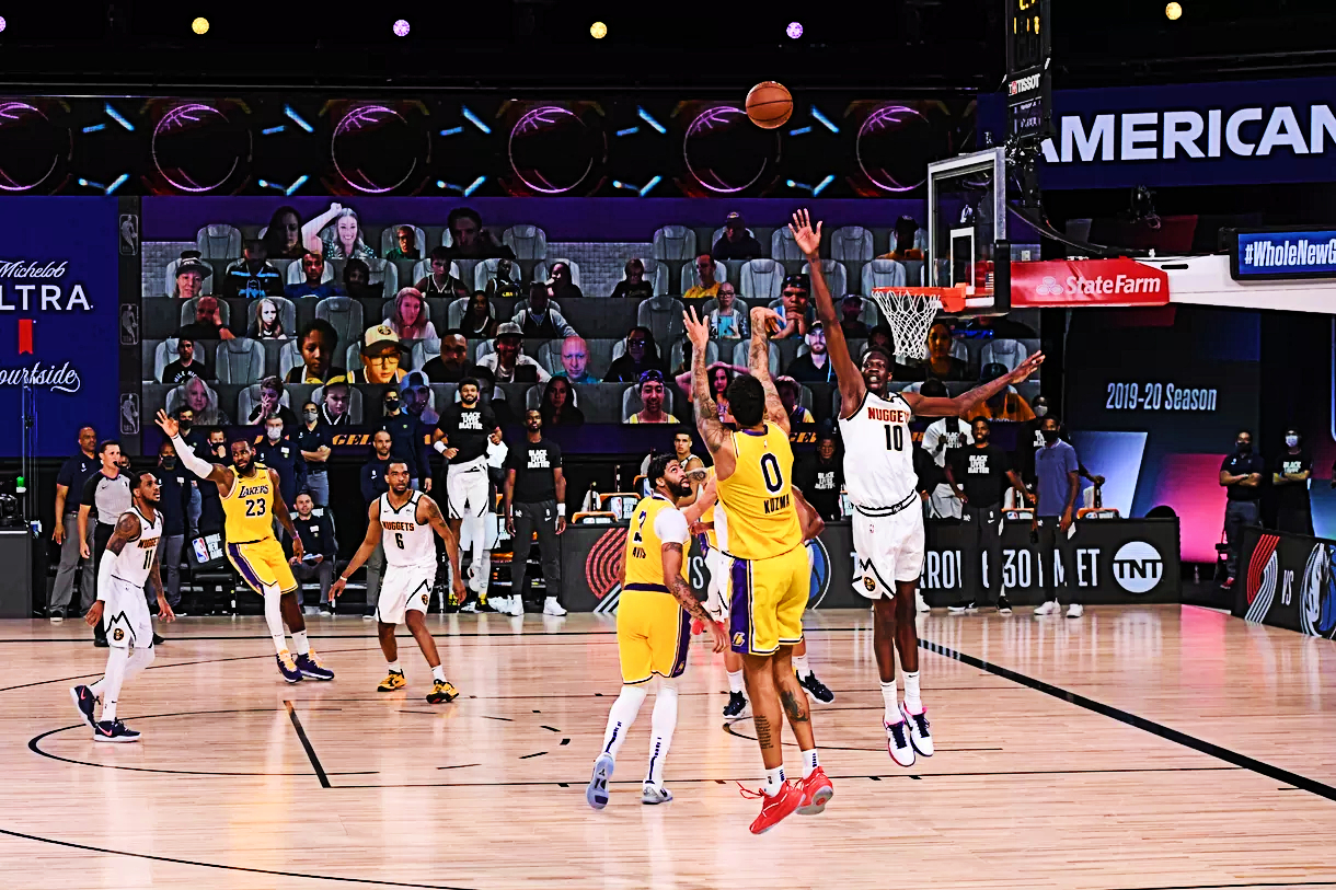 Why Kuzma at Four and Davis at Five Are the Key to Lakers' Championship!