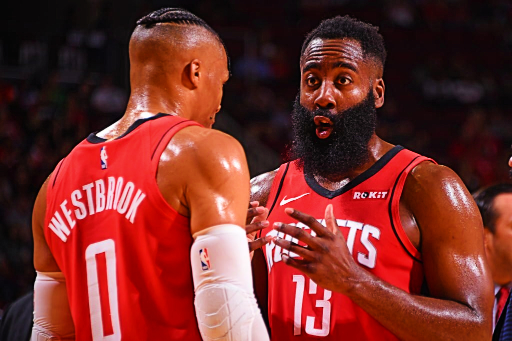 Four Adjustments Lakers Need to Beat the Small Ball Crazy Houston Rockets!