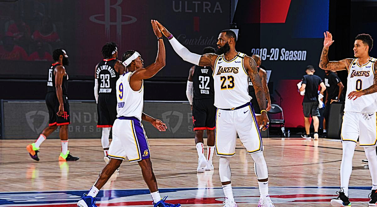 How Changing the Style of Play When Going Small Could Transform Lakers!