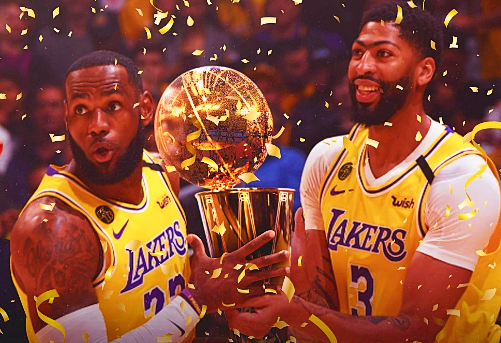 Could Lakers' Version of Small Ball Be the Blueprint to Win a Championship?