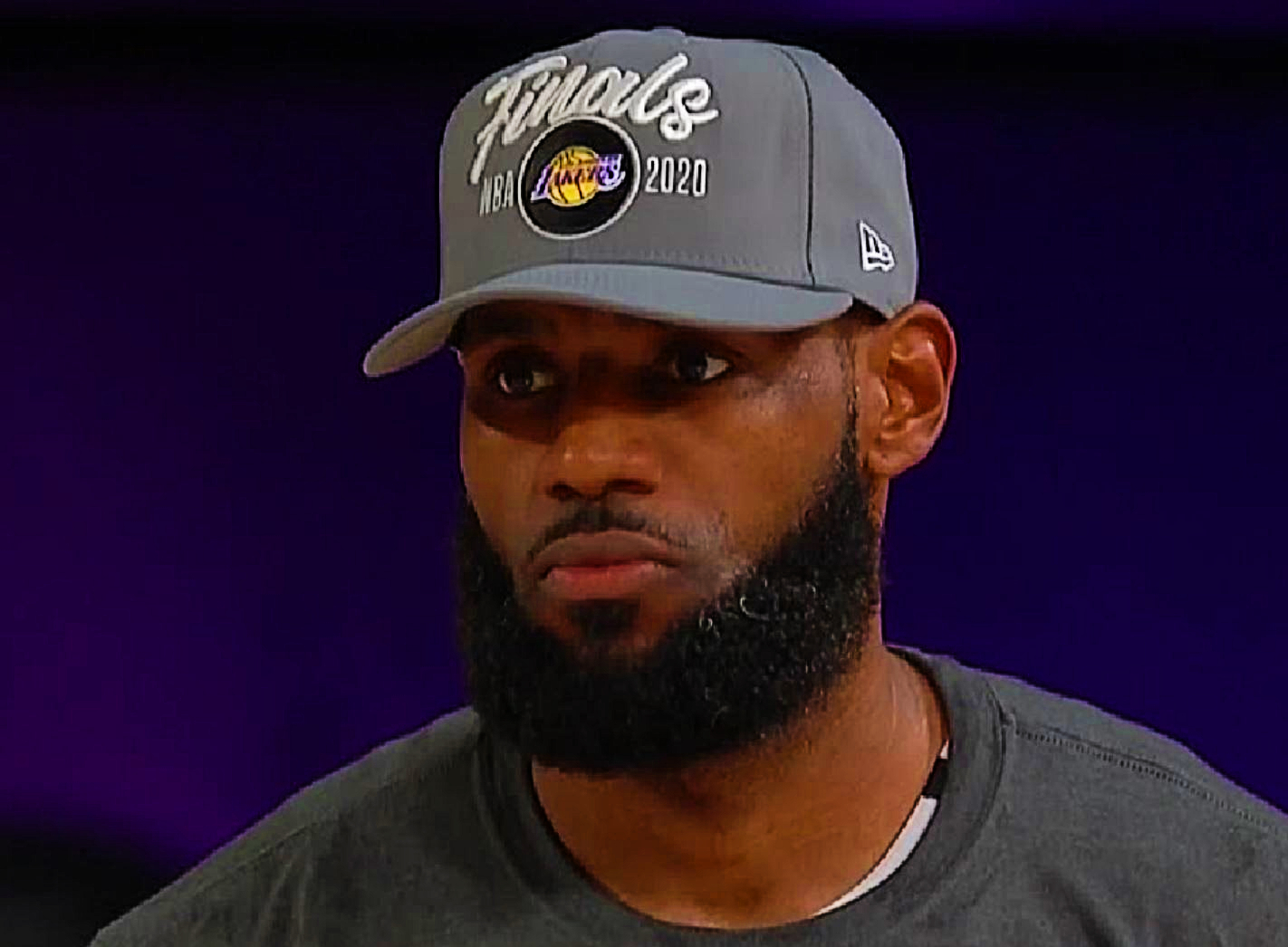 LeBron James Shows Why He's Still the MVP and Best Player on the Planet