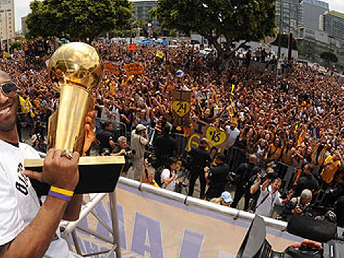 5 Things: The Los Angeles Lakers return to the NBA Finals