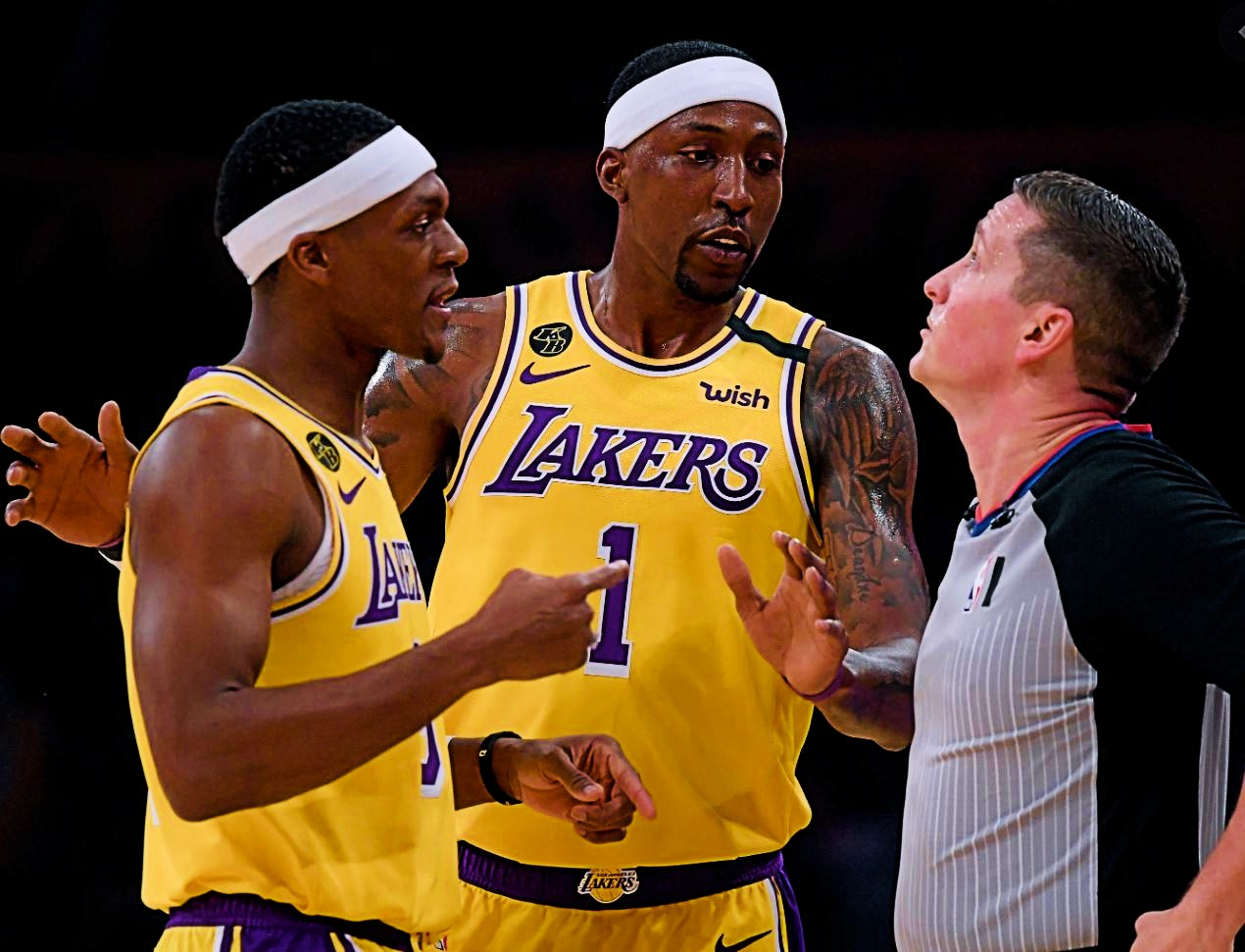How Lakers Can Re-Sign Their Top Free Agents and Still Upgrade Roster