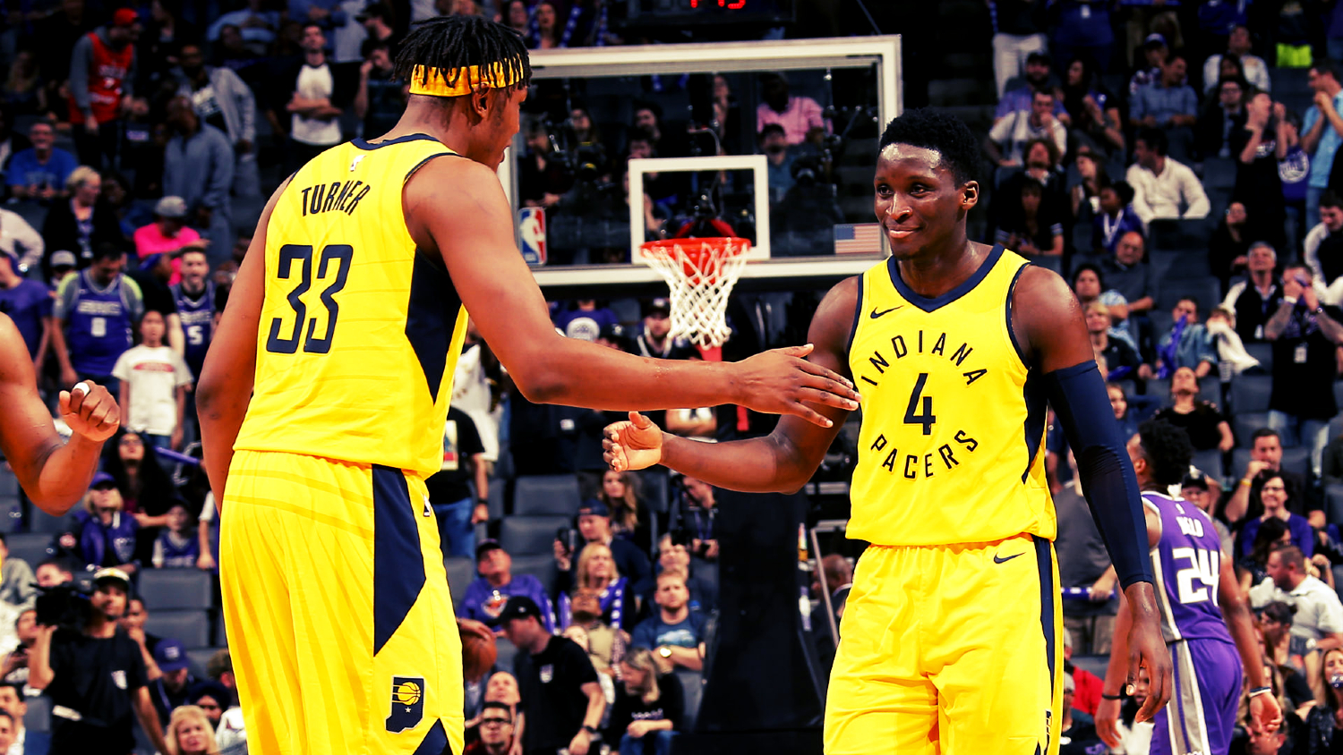 How Mega Trade With Pacers Could Power Lakers Repeat as Champions!