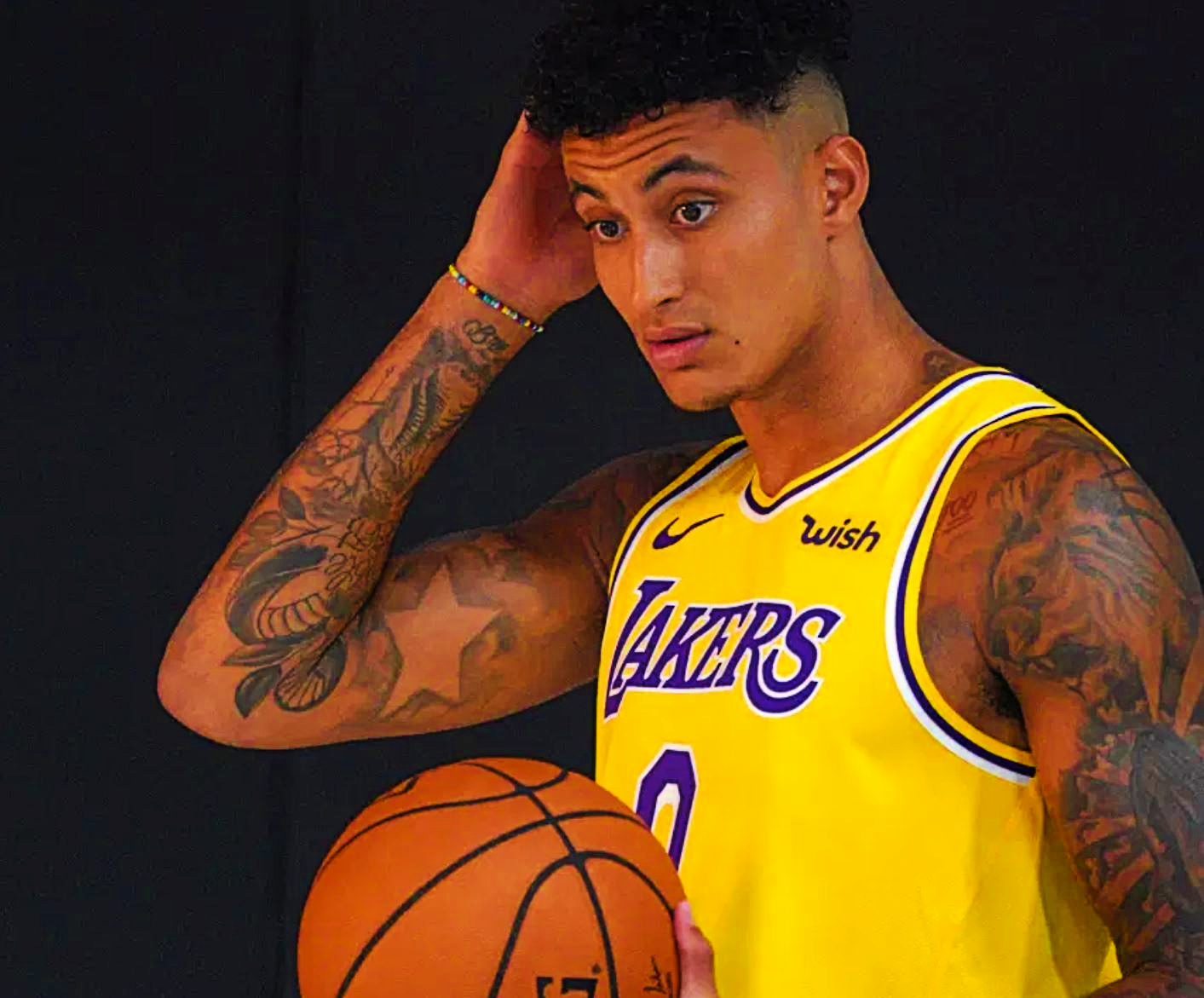 The Lakers' Kyle Kuzma Conundrum: Trade Him Now or Risk Losing Him!