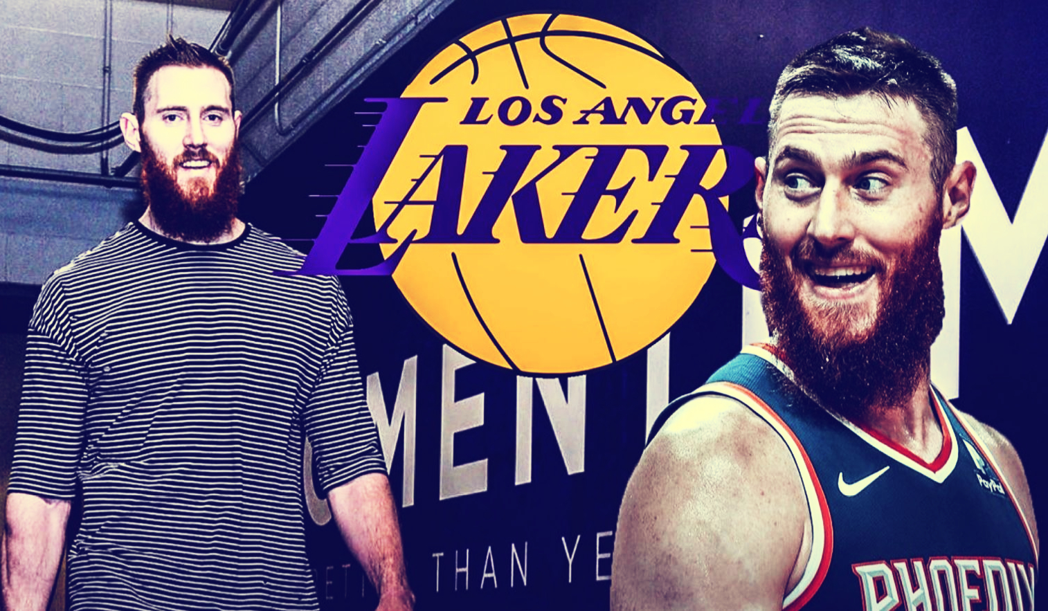 The LA Lakers Need a Starting Center! And Free Agency Is Their Only Option