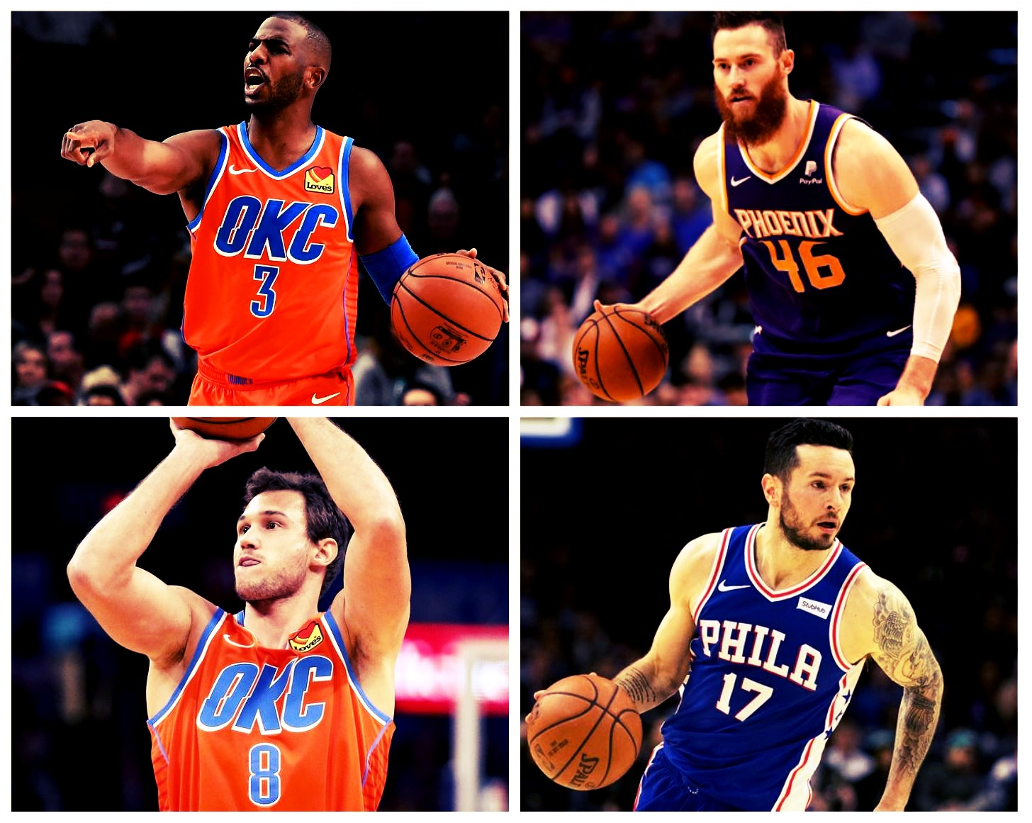 Top 4 Moves Lakers Could Realistically Pull Off to Repeat as NBA Champions